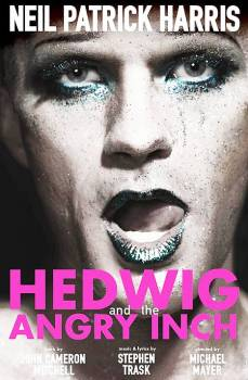 adam townsend hedwig review