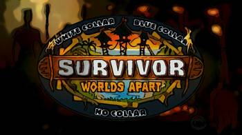 Adam Townsend Survivor Worlds Apart review