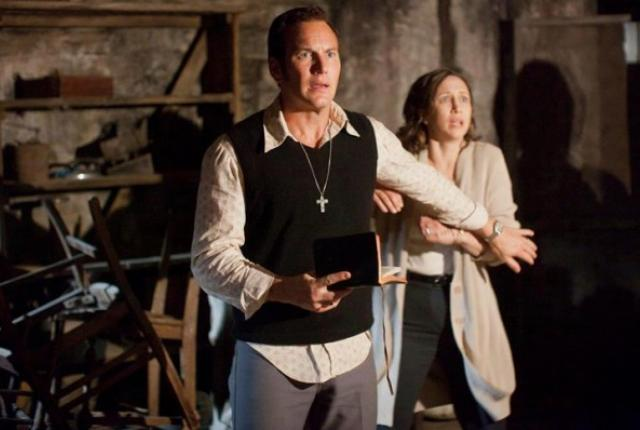 The conjuring a no bs movie review