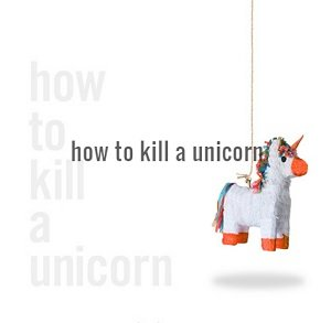 How to short a unicorn