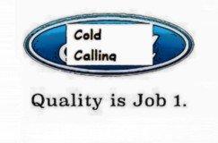 cold calling quailty