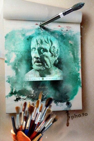 Wisdom from Seneca. Friendship, Time and Trust