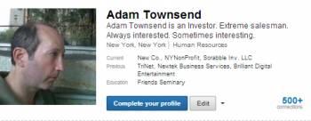 adam townsend linkedin