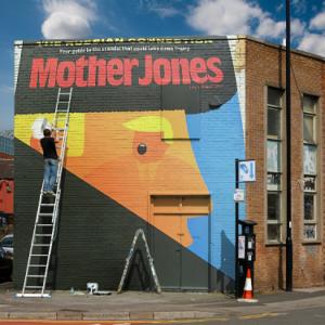 mother jones infowars