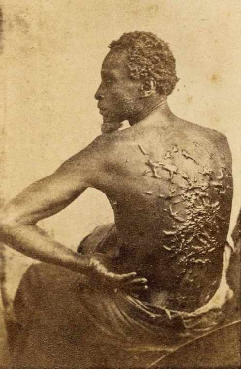 american slavery immigants