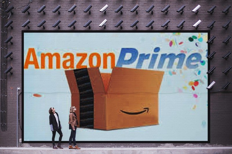 Not a dictatorship or a democracy. Behold the ArtificialIntelligence Governing System of Amazon Prime