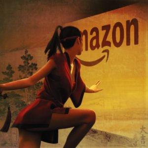Taxes. Amazon and Stockholm Syndrome